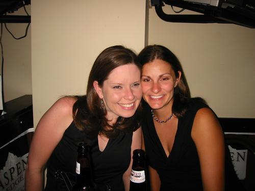 Jen & Her Roommate